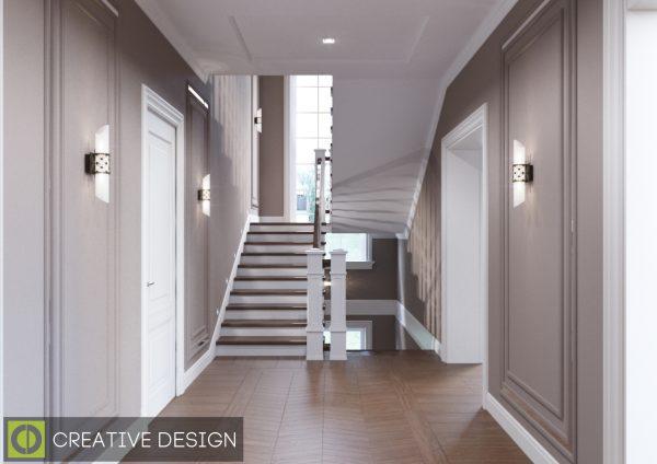 дизайн интерьера, дизайнер Сухоставец Сергей, современная классика, дизайн Сумы, студия дизайна интерьеров, лучший дизайн, CREATIVE DESIGN, дизайнер интерьера Сумы